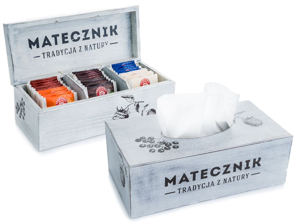 Matecznik - Tradition from Nature